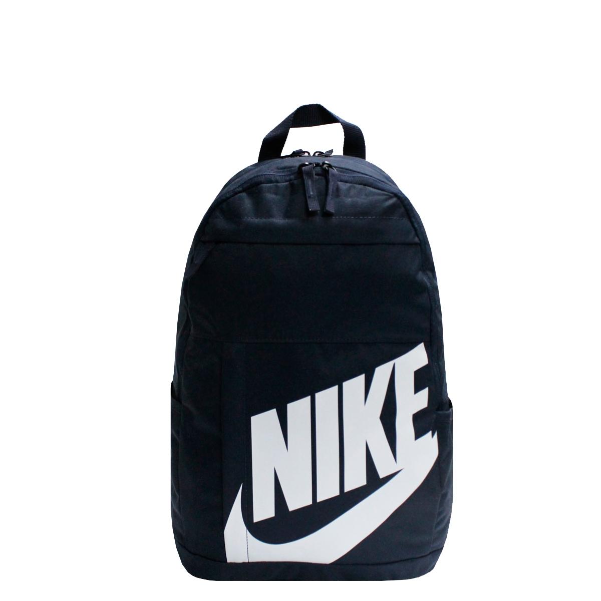 Mochila Bkpk BA5876-451 Nike (Preto, Ú...